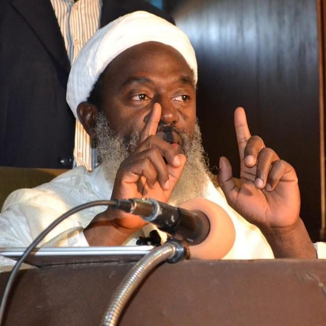 Herdsmen, Shi'ites crisis may Divide Nigeria - Sheikh Gumi