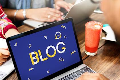 Blog Marketing: Berapa Banyak Uang yang Dapat Kamu Hasilkan?