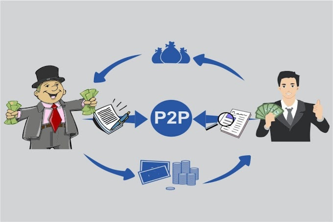 Nikmati Lima Keuntungan Platform Online Pinjam Meminjam Uang P2P