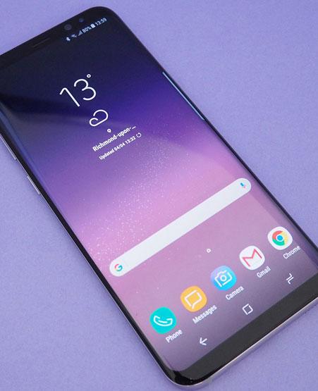 Harga Terbaru Samsung Galaxy S8+