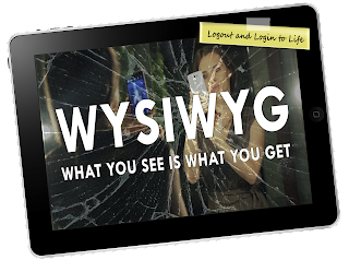 WYSIWYG the Musical
