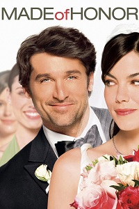 Watch Made of Honor Online Free in HD