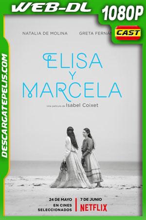 Elisa y Marcela (2019) 1080P WEB-DL Castellano – Ingles