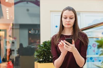 Cara Memasukan Voucher Telkomsel Lewat Aplikasi