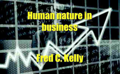 Human nature in business