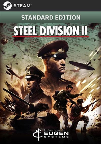 โหลดเกมส์ Steel Division 2