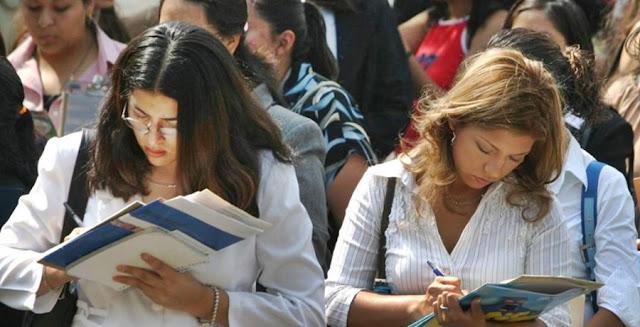 Se pierden 44 mil 624 empleos por el cierre de 8 mil 500 empresas en Puebla