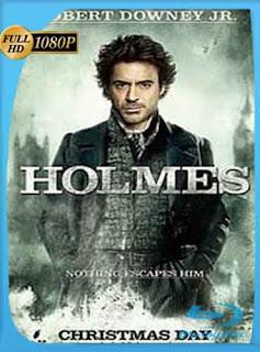 Sherlock Holmes 1 2009 HD [1080p] Latino [Mega] dizonHD