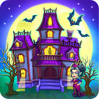 Monster Farm: Happy Halloween Game Mod Apk
