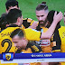 2-0 η ΑΕΚ με Λιβάγια! (vid)