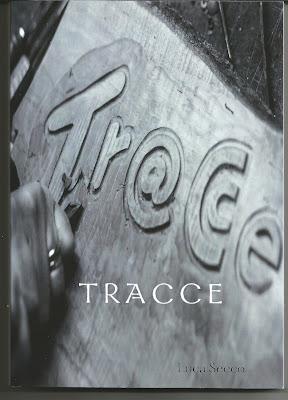TRACCE Poesie di Luca Secco