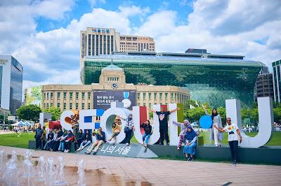 Paket Tour Muslim Korea Selatan