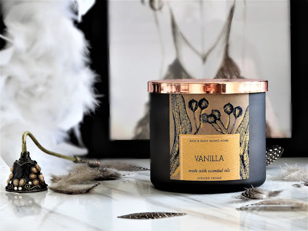 Vanilla - Bath & Body Works