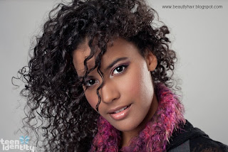Natural Hair Products for Cleaning and Conditioning