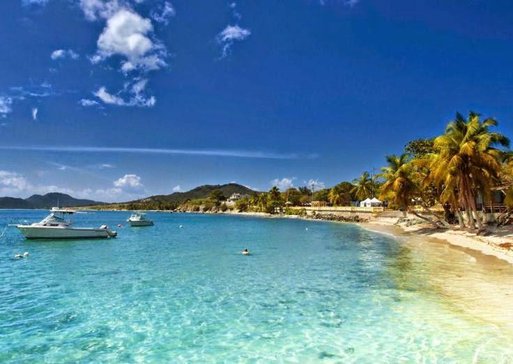 Travel 2 the Caribbean Blog: Sunsational Savings on Vieques Island Puerto Rico