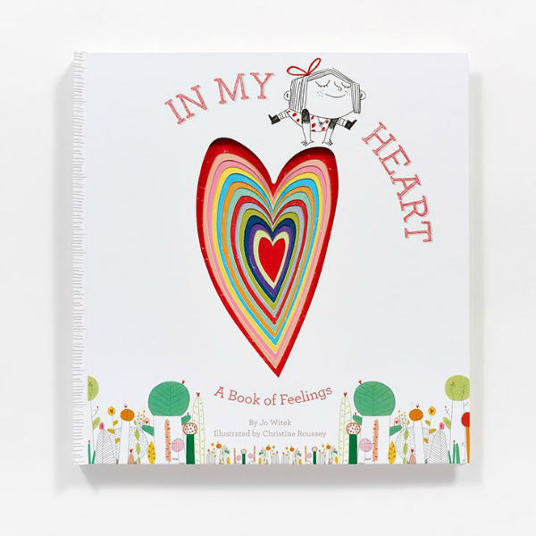 In My Heart - my favourite book for exploring feelings | you clever monkey