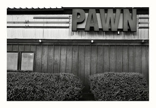 Pawn Shop in Madison
