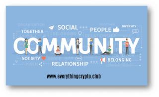 Expanding Community