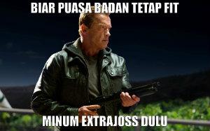 Meme Terminator Genisys