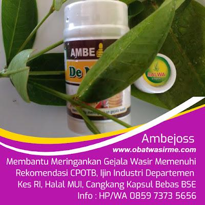 Obat Ambeien Untuk Ibu Hamil Tanpa Operasi