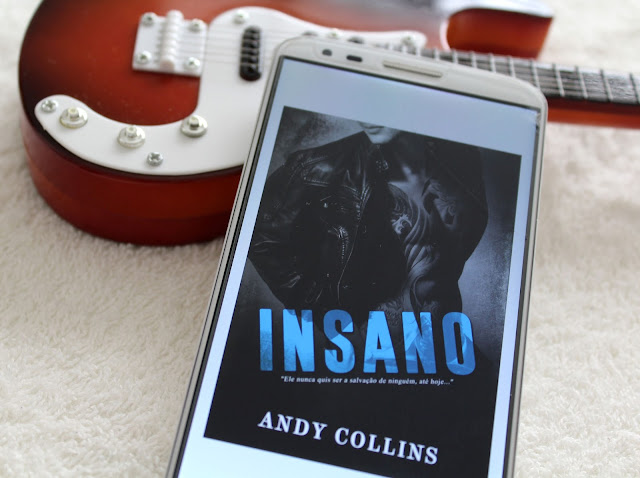 Insano - Andy Collins