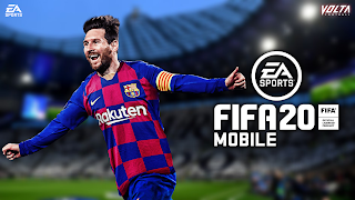 FIFA 20 Mobile Android Offline 700 MB New Kits,Squad