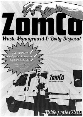 ZomCo: come sarà il mondo dopo una apocalisse Zombie?