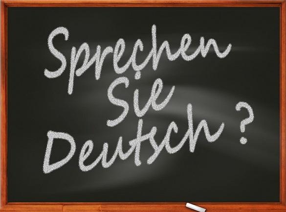 Deutsch lernen durch alltägliche Gespräche