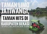 Taman Limo Jatiwangi, Taman Hits di Kabupaten Bekasi