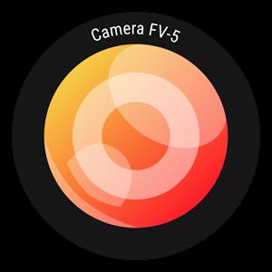 Camera FV-5 Download Free Pro v5.1.6 Patched