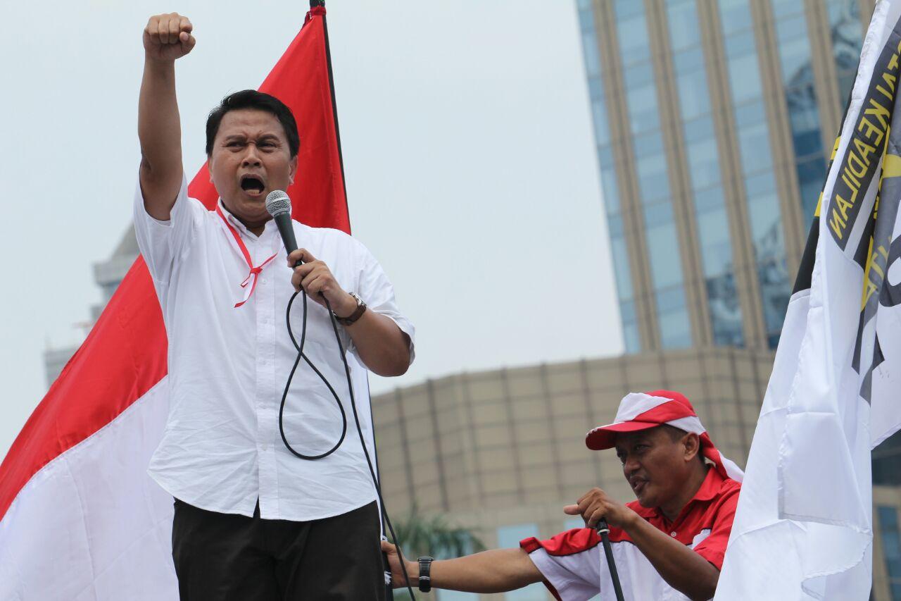 Isu Reshuffle Kabinet Merebak, PKS Tetap Oposisi