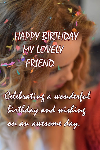 happy birthday special friend images