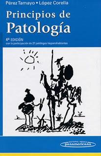 Principios de Patología - Ruy Pérez Tamayo, Eduardo López Corella