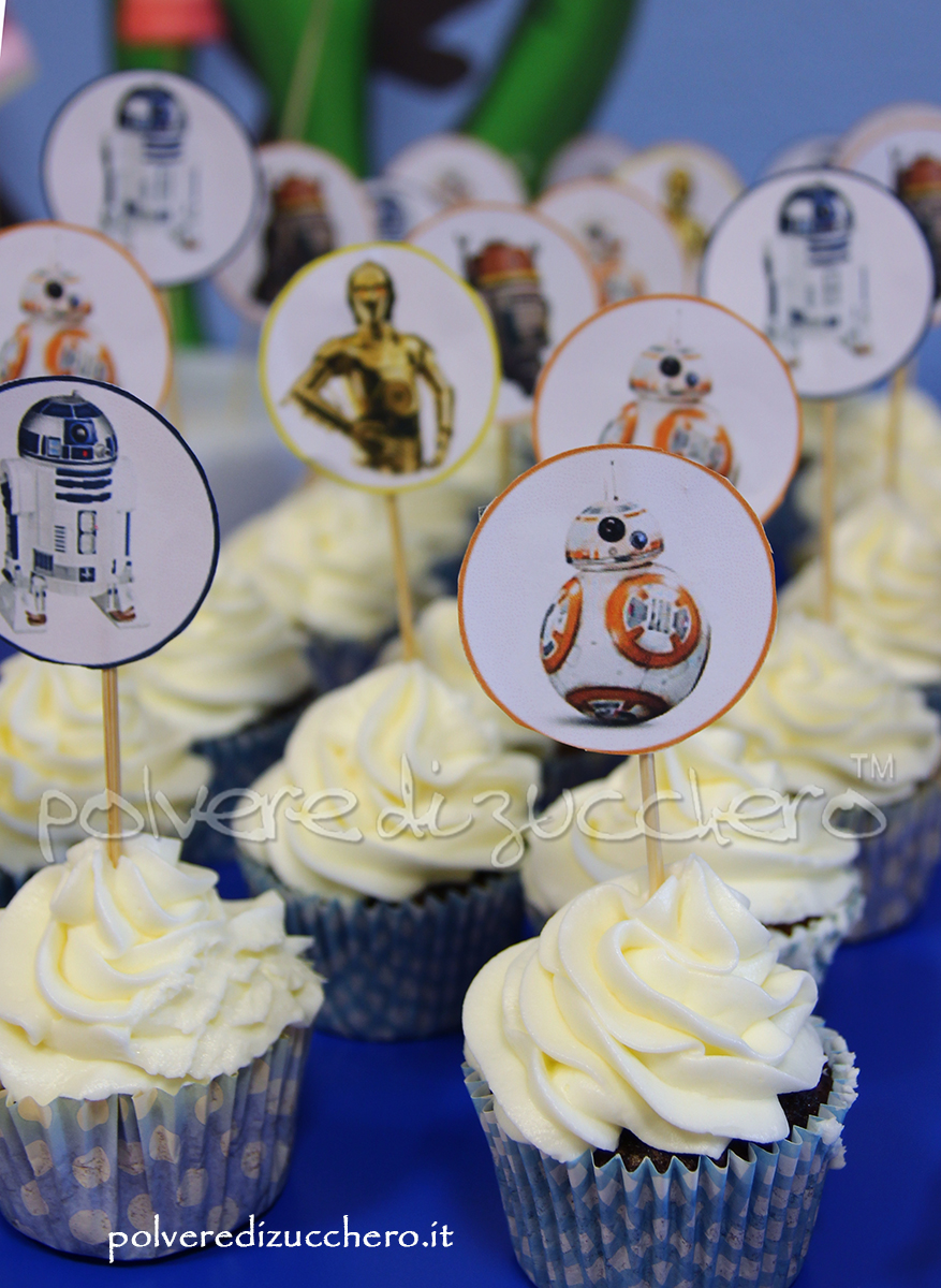 star wars cake torta star wars r2d2 disney cake design pasta di zucchero torta decorata sweet table party polvere di zucchero