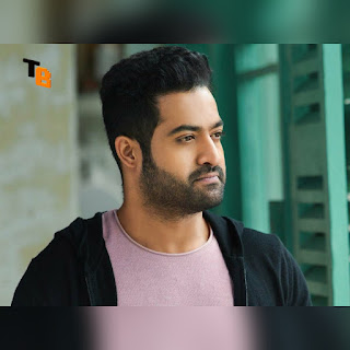 NTR in plans of a direct Hindi film