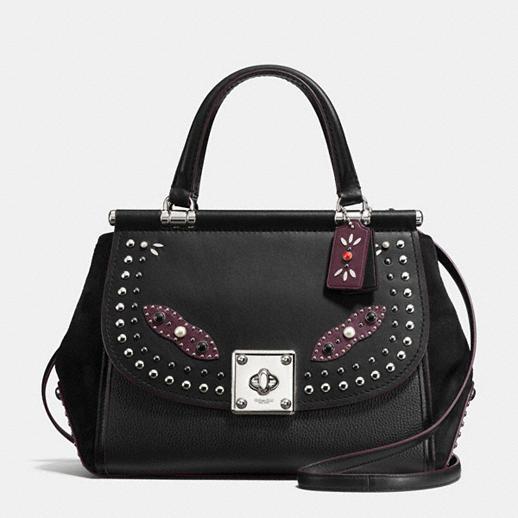 coach bag, coach purse
