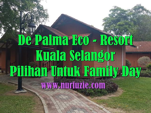 De Palma Eco - Resort Kuala Selangor