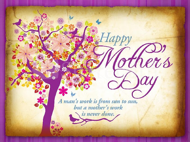 Greeting Cards Of Mothers Day 2017