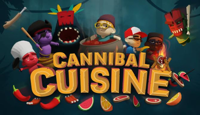 Cannibal Cuisine Free Download PC Game Cracked in Direct Link and Torrent. Cannibal Cuisine – The god Hoochooboo is hungry… for you. But serving is better than being served in this co-op cook 'em up! Chop up vegetables, fruits and tourists and serve your…