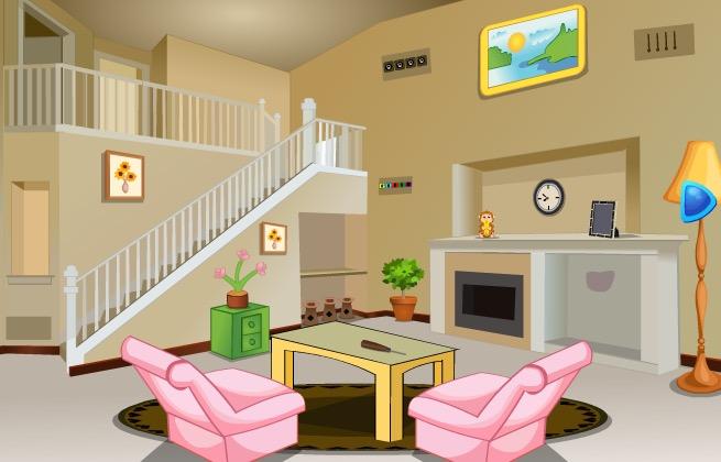 Condominium Escape Walkthrough