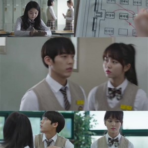 Sinopsis Nightmare Teacher episode 2