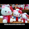 Boneka HELLO KITTY Sailor (Ukuran S, M, L)