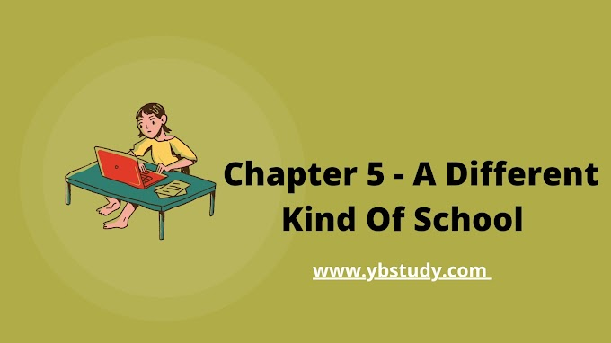 NCRET solution for class 6 English chapter 5