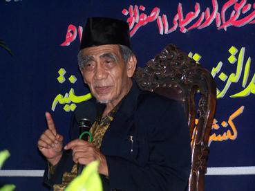 KH. Maimoen Zubair