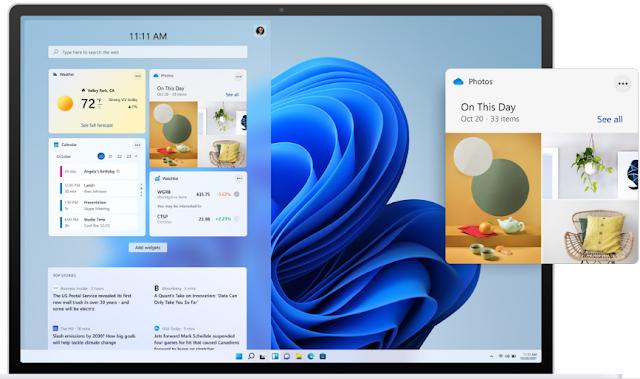 تحميل ويندوز 11 Windows معرفة الجهاز يدعم أو لا
