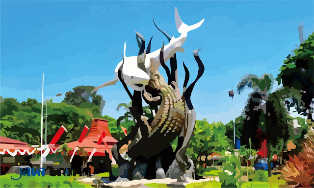 20 Tempat Wisata di Surabaya yang Wajib Kalian Kunjungi