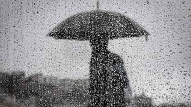 ΚΑΙΡΟΣ: Πρόσκαιρη επιδείνωση από αύριο Πέμπτη με βροχές και καταιγίδες...