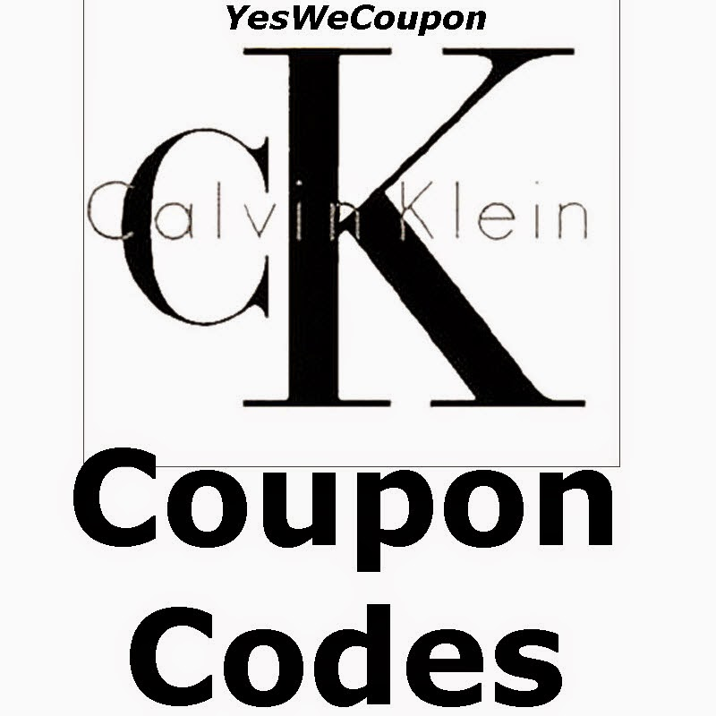 Free Printable Coupons: Calvin Klein Coupons