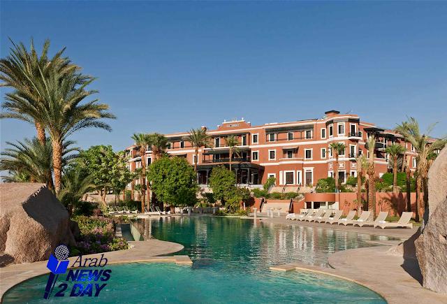 افضل الفنادق فى اسوان ArabNews2Day