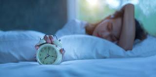 Efectos por no dormir lo suficiente